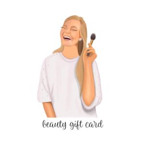 Lauren Bracke Gift Card