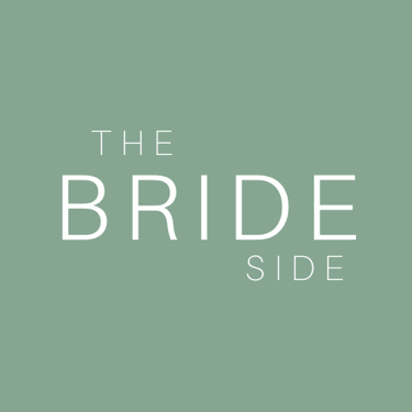 Logo The Bride Side