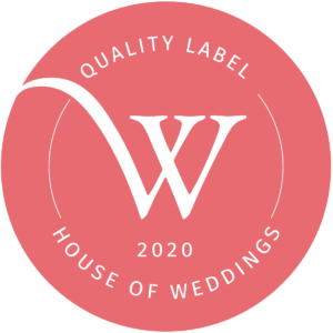 Logo House of Weddings
